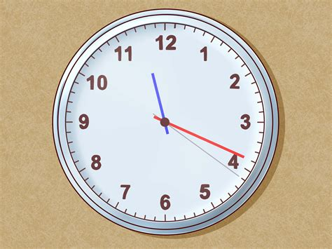 The Time how to tell time 15 steps with pictures wikihow
