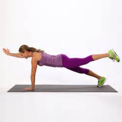 two point plank tone your entire body with this 1 move