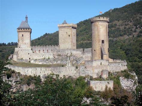 Foix Guide Tourisme & Vacances