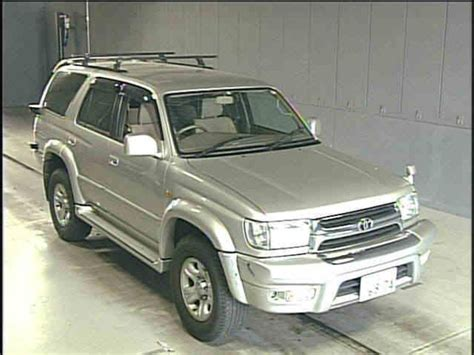 Radiator Hilux Diesel 3000cc Ori 2001 toyota hilux surf pictures 3000cc diesel automatic for sale