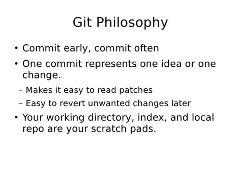git tutorial read advanced git tutorial