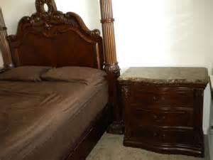 marble top dresser bedroom set dark cherry wood marble top dresser night stands bedroom
