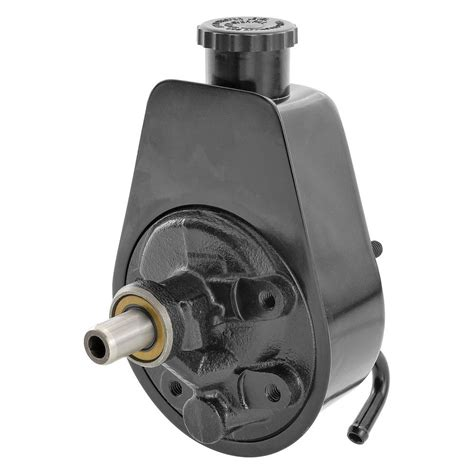 restoparts chevy malibu  power steering pump