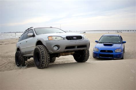 subaru forester off road lifted off road archives crankshaft culture