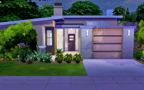 Design House Game Cheats by The Sims 4 The Berkley Homeless Sims