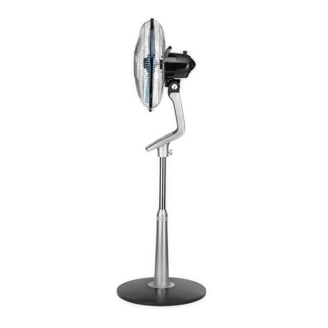 rowenta turbo silence fan rowenta turbo silence pedestal fan williams sonoma