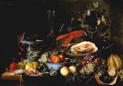 17th century cuisine 17th century