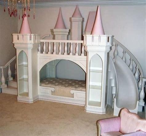 beaux lits b 233 b 233 avec toboggan chambre enfant