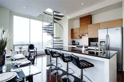 Appartment Montreal by Montreal S Most Luxurious Penthouses Mystudiomontreal Vacation Rentals Furnished