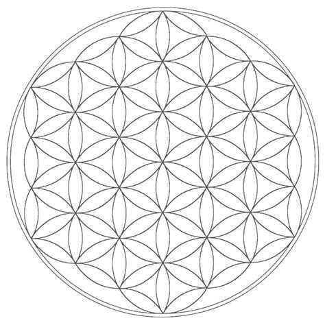 geometric pattern mandala cg sacred geometry free mandala templates מנדלות