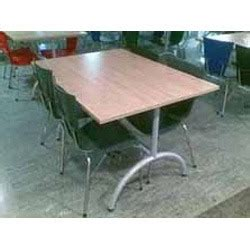 chair table for restaurant in kolkata canteen table manufacturers suppliers exporters of