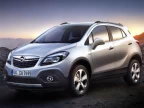 Opel Opel Opel Mokka Essais Fiabilit 233 Avis Photos Vid 233 Os