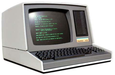 Heathkit H89 computer