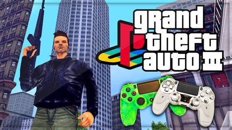 Grand Thief Auto V Gta5 Ps4 Reg 3 gta 3 ps4 hd gameplay cheats moments lets play