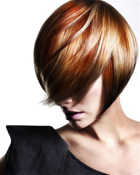 haircuts and color for oval faces pictures short layered haircuts for summer 2013 short