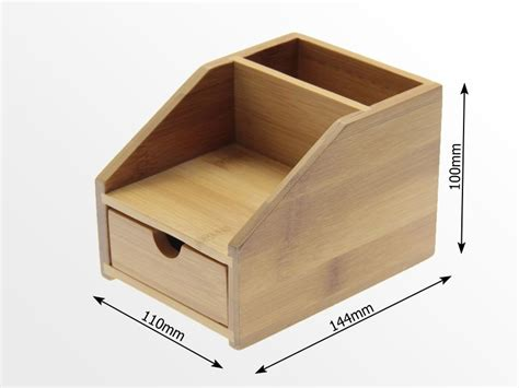 Small Desk Organizer Small Desk Organiser With Drawer Small Desk Tidy