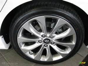 Rims For Hyundai Sonata 2011 2011 Hyundai Sonata Limited 2 0t Wheel Photo 45696777