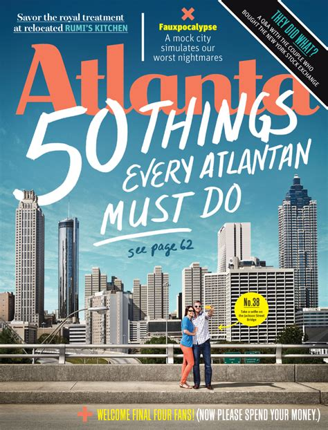 things to do in atlanta on new years 50 best things to do in atlanta atlanta magazine