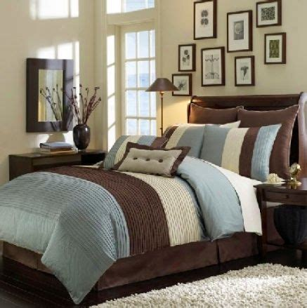 light blue and brown bedroom ideas 1000 ideas about blue brown bedrooms on pinterest brown
