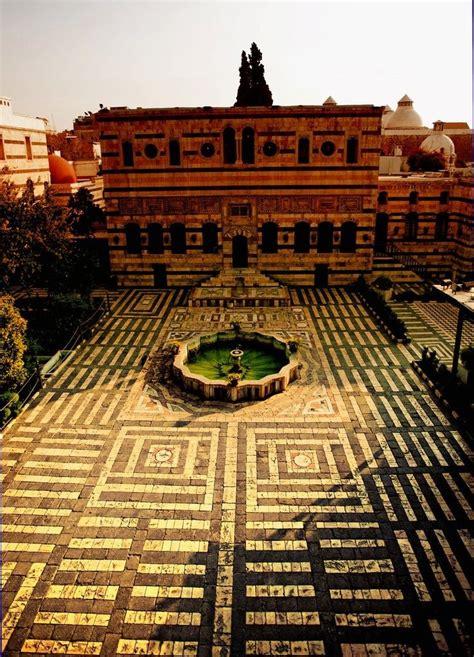 old damascus syria old damascus house damascus syria pinterest antigua