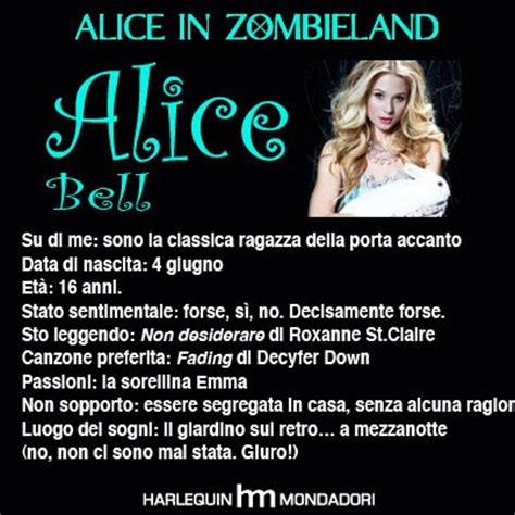 libro alice chronicles of alice white rabbit chronicles series di gena showalter alice in zombieland 1 sognandoleggendo