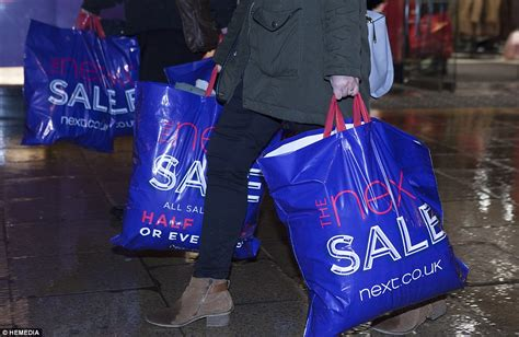 next sales boxing day sales 2016 sees violent shoppers bring chaos in