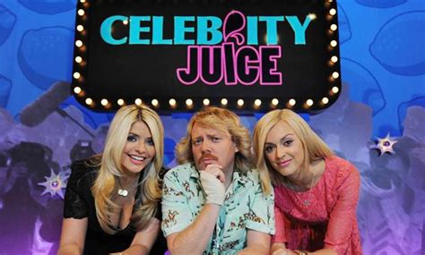 celebrity juice tonight cast celebrity juice 10th birthday special what time is it