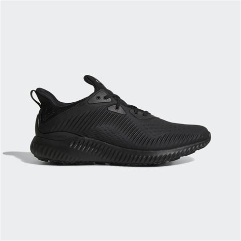 Adidas Alphabounce Black 1 adidas alphabounce 1 shoes black adidas us