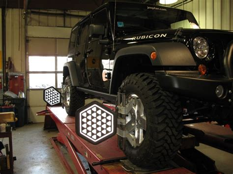 Jeep Alignment Jeep Wrangler Jk Alignment Jeepfan