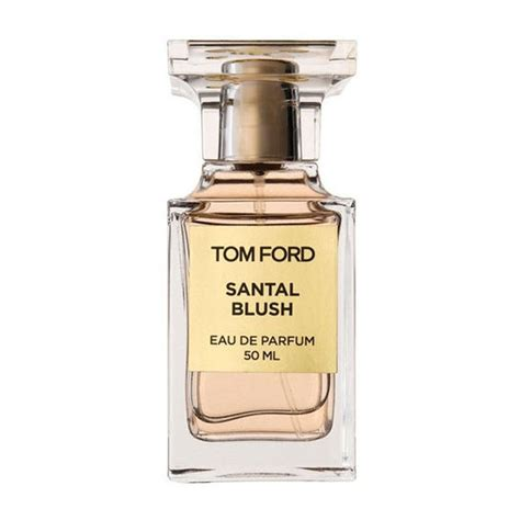 Parfum Tom Ford Santal Blush Edp 50ml tom ford santal blush eau de parfum spray 50ml fragrance direct