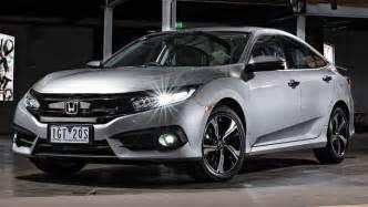 2016 honda civic sedan previewed ahead of june launch
