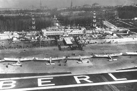 best airport for berlin best 20 flughafen berlin tempelhof ideas on