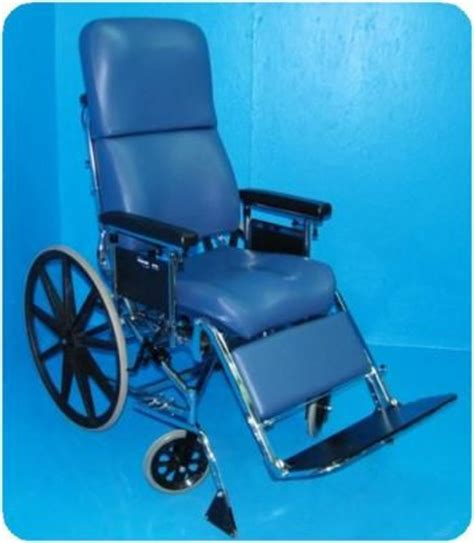 used reclining wheelchair for sale used invacare htr5500 tilt recline wheelchair for sale
