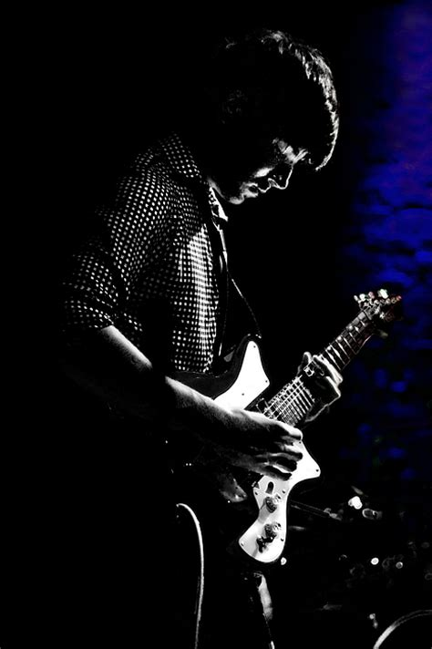 who is the man with guitar in the direct tv commercial guitar man in blue photograph by meirion matthias