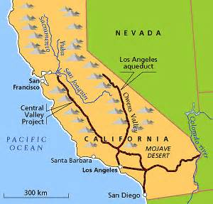 arizona state cus map high tide arid land the economist