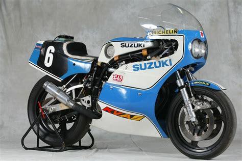 Suzuki Racing Team Photos 33 Years Of Suzuki Endurance Road Racing Asphalt