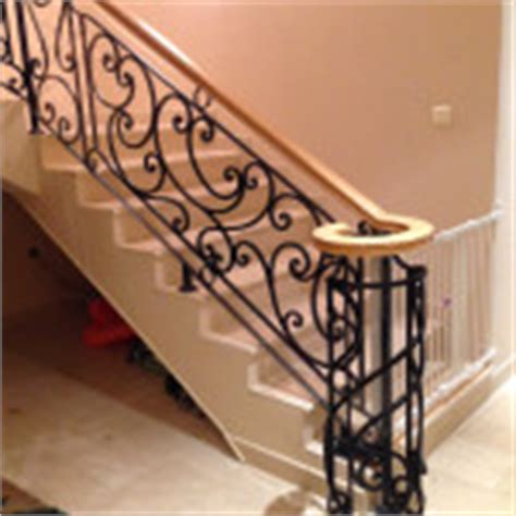 child safe stair baluster guard baby safety banister