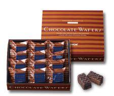 Royce Chocolate Wafer product royce chocolate