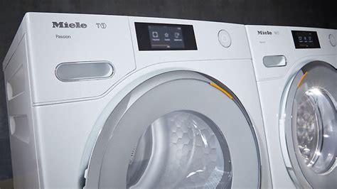 Miele Waschmaschine Und Trockner 1464 by Miele Waschmaschinen Trockner Und B 252 Gelstationen