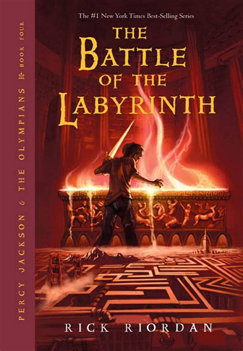 pictures of percy jackson books percy jackson and the olympians battle of the labyrinth