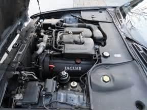 Jaguar Xjr Engine For Sale Bat Exclusive 87k Mile Supercharged 2001 Jaguar Xjr