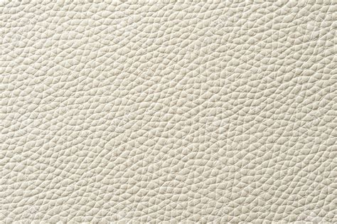 Leather White 30878348 closeup of seamless white leather texture for