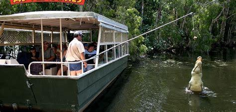 Hartley's Crocodile Adventures Cairns - Wildlife Park ...