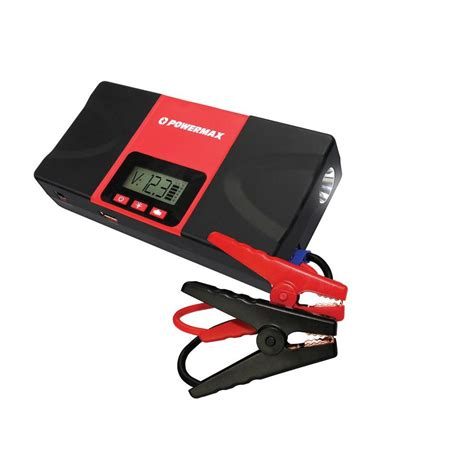 Portable Car Jump Starter Mobil With Power Bank 21000mah 5v 2a powermax 12 volt 18000mah 700 lithium portable power bank battery charger and car jump