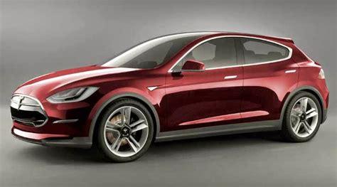 New Tesla Model E Telsa Model E To Rival Bmw 3 Series On Price Electric
