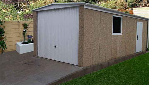 Prefab Concrete Shed by Concrete Garages Concrete Sheds Concrete Buildings And