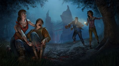 game wallpaper site wallpaper dead by daylight 2016 games horror pc 4k