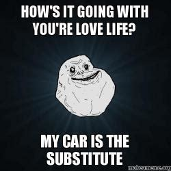hows    youre love life  car