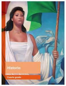 libro de historia 4 grado sep 2016 contestado lecciones del cuarto grado de primaria