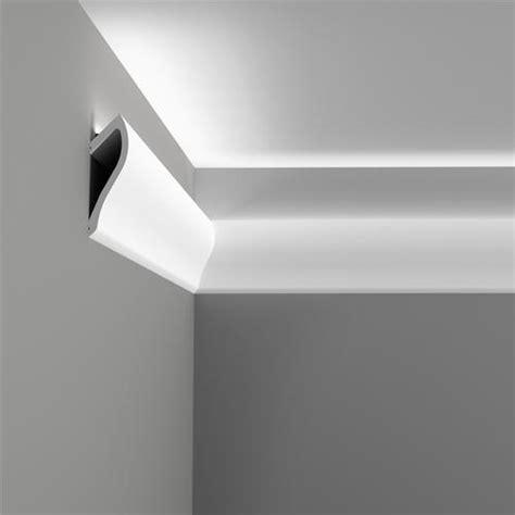 cornice led cornice decorativa multifunzionale led
